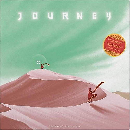 Alliance Austin Wintory - Journey (Original Soundtrack)