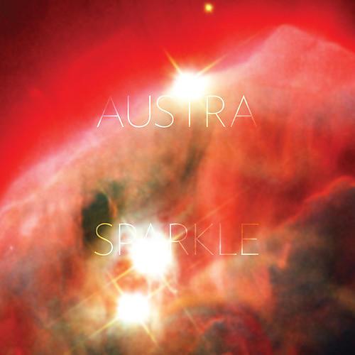 Alliance Austra - Sparkle 12Inch