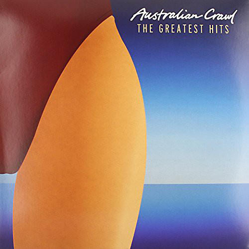 Alliance Australian Crawl - Greatest Hits
