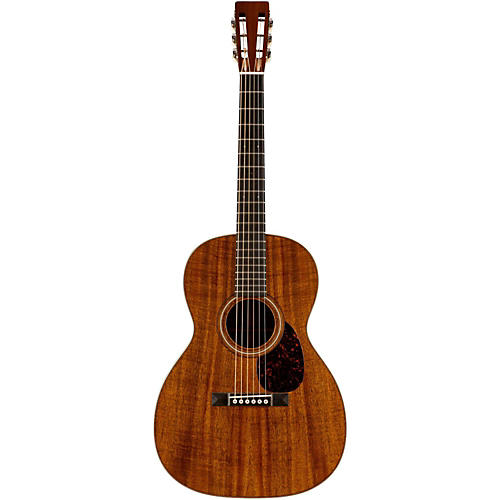 Martin Authentic Series 1921 000-28K VTS Auditorium Acoustic Guitar