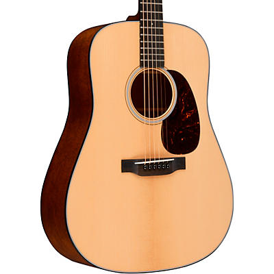 Martin Authentic Series 1939 D-18 VTS Acoustic Guitar