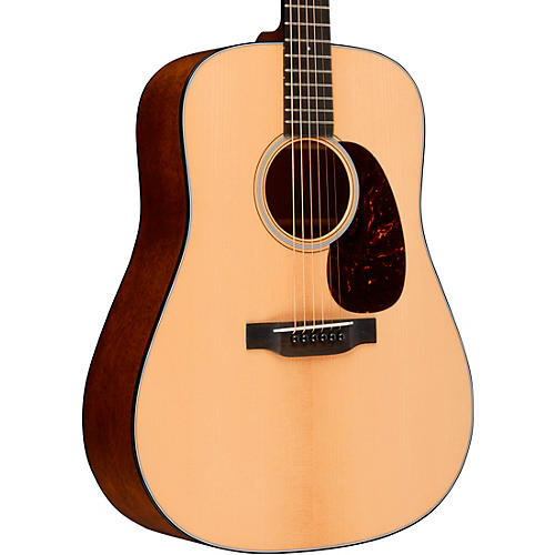 Martin Authentic Series 1939 D-18 VTS Acoustic Guitar