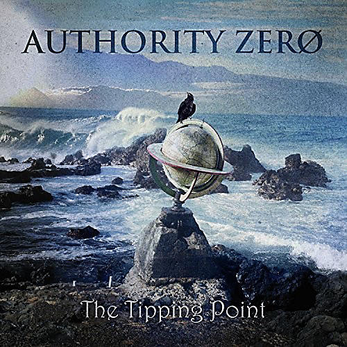 Alliance Authority Zero - The Tipping Point
