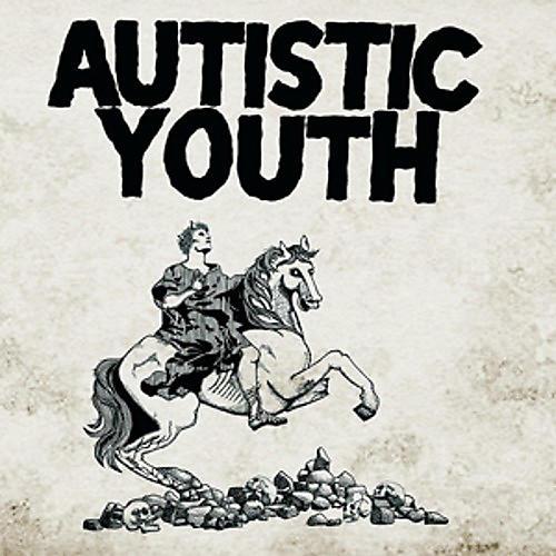 Alliance Autistic Youth - Nonage