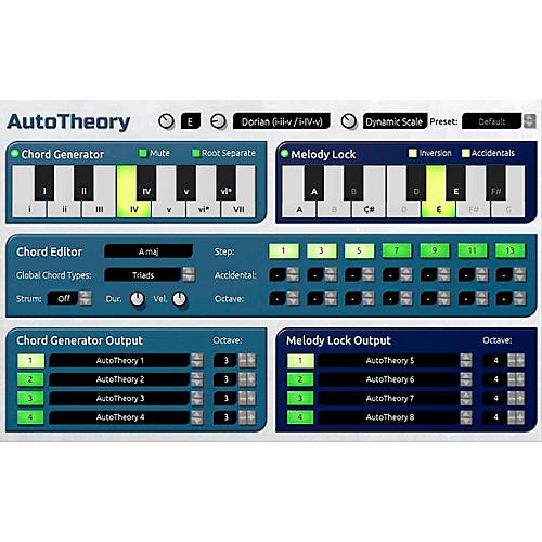 Mozaic Beats Auto Theory 4 Upgrade Software Download