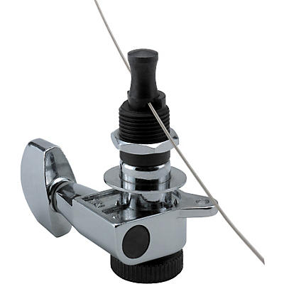 D'Addario Planet Waves Auto Trim Tuning Machines 6 In-Line