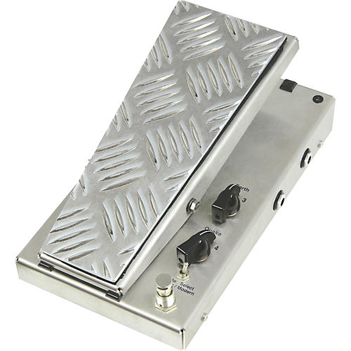 Musician Sound Design AutoMagic Silver Machine Wah Wah