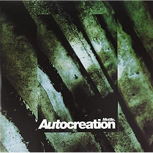 Alliance Autocreation - Mettle