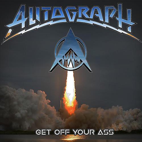 Alliance Autograph - Get Off Your Ass