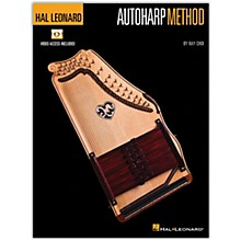 Hal Leonard Autoharp Method Book/Video Online