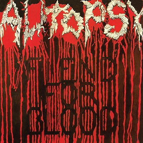 Alliance Autopsy - Fiend For Blood