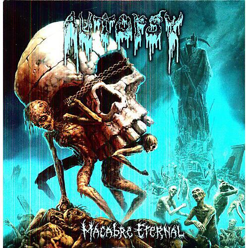 Alliance Autopsy - Macabre Eternal