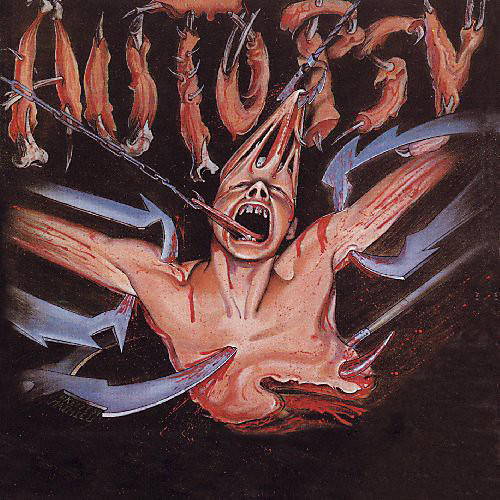 Alliance Autopsy - Severed Survival