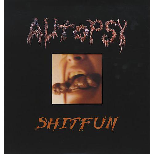 Alliance Autopsy - Shitfun