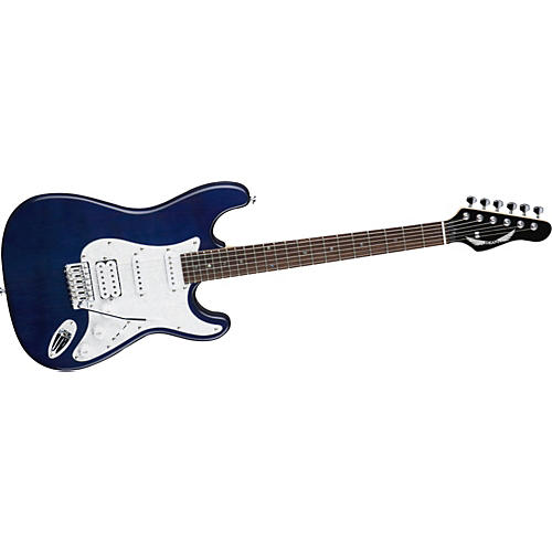 Dean Avalance Deluxe Electric Guitar