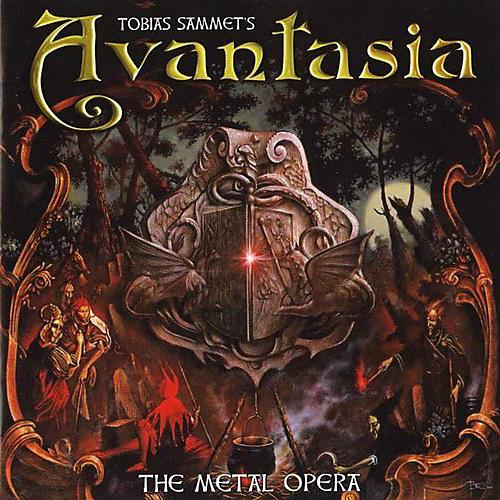 Alliance Avantasia - Metal Opera PT. I