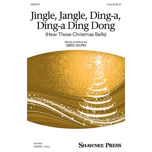 Shawnee Press ¡Avanza Navidad! (Together We Sing Series) SAB composed by Ruth Morris Gray