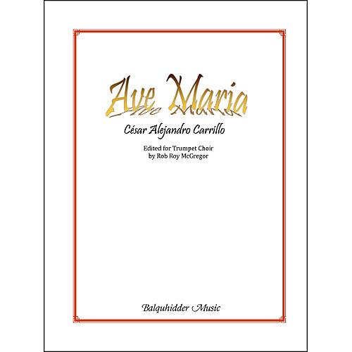 Carl Fischer Ave Maria Book
