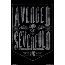 Trends International Avenged Sevenfold - Established Poster