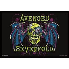 Trends International Avenged Sevenfold - Robotic Poster