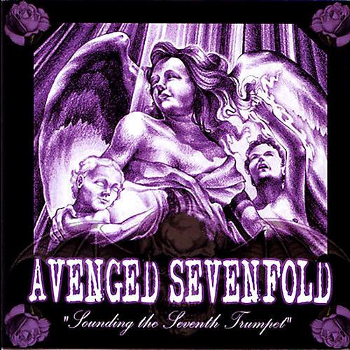Alliance Avenged Sevenfold - Sounding The Seventh Trumpet