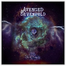 Avenged Sevenfold - The Stage [2LP]