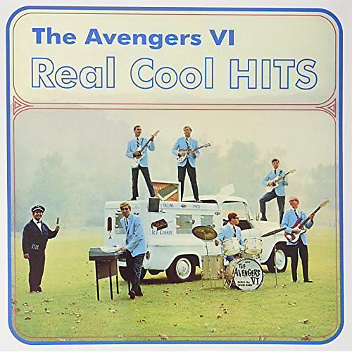 Alliance Avengers VI - Real Cool Hits