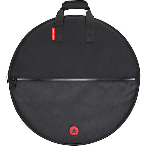 Road Runner Avenue II Series Cymbal Bag 25 in. Black