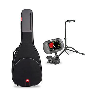 Road Runner Avenue Series Acoustic Guitar Accessory Bundle