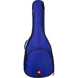 Road Runner Avenue Series Blue Tweed Acoustic Guitar Gig Bag Blue
