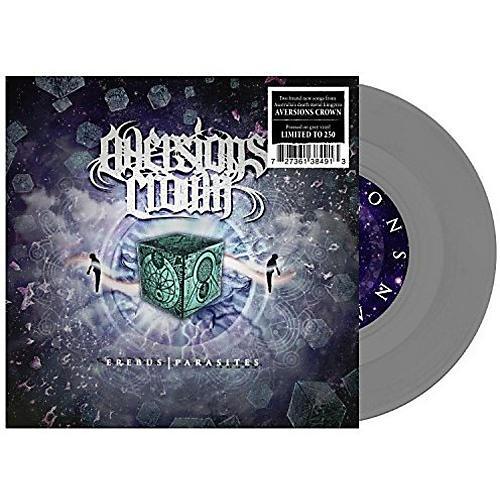 Alliance Aversions Crown - Erebus/Parasites (Grey)