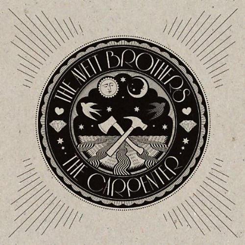 Alliance Avett Brothers - The Carpenter