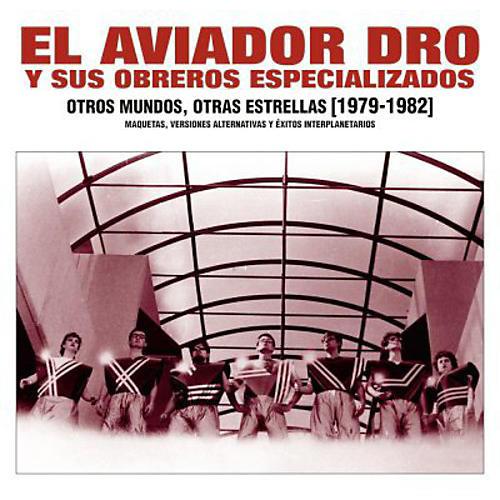 Alliance Aviador Dro - Otros Mundos Otras Estrellas (1979-1982)