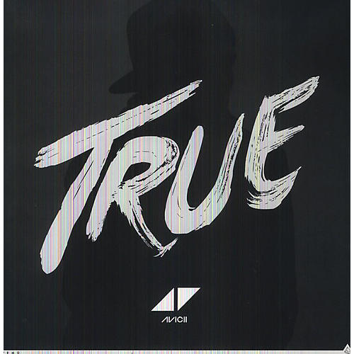 Alliance Avicii - True