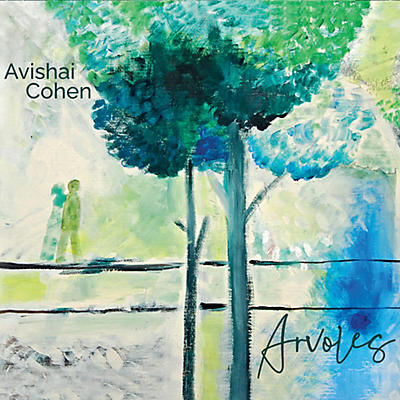 Avishai Cohen - Arvoles