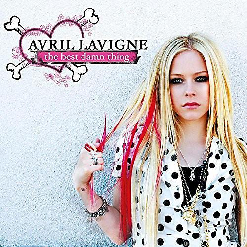 Alliance Avril Lavigne - Best Damn Thing