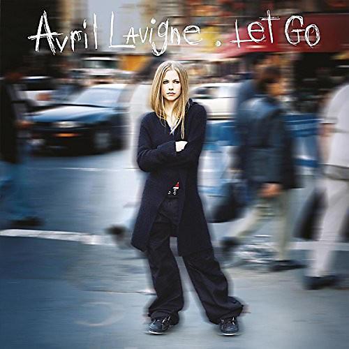 Alliance Avril Lavigne - Let Go