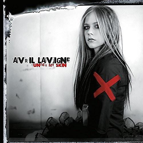 Alliance Avril Lavigne - Under My Skin