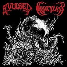 Avulsed - Avulsed & Mercyless / O.s.t