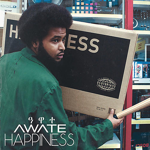 Alliance Awate - Happiness