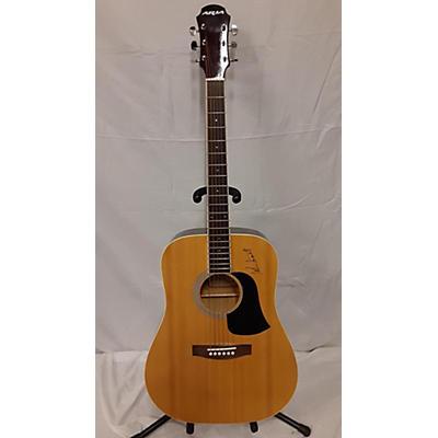 Aria Awgagp2n Acoustic Guitar