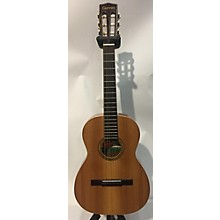 Giannini Awn50 Classical Acoustic Guitar