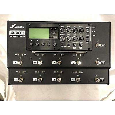 Fractal Audio Ax8 Pedal