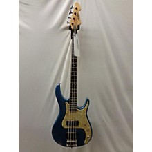 Peavey Axceleator 4 String Electric Bass Guitar