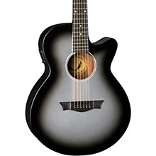 Open Box Dean Axcess Performer Cutaway Acoustic-Electric Guitar
