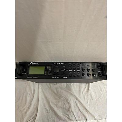 Fractal Audio Axe-FX II Effect Processor