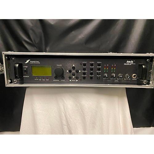 Fractal Audio Axe FX Standard Guitar Preamp
