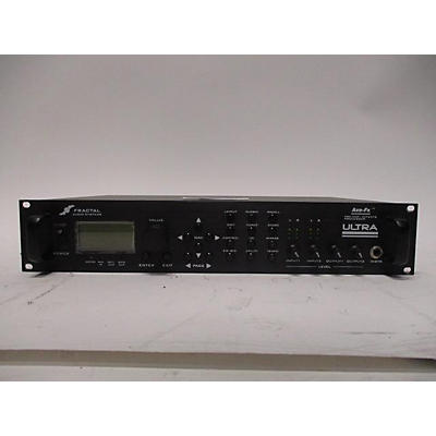 Fractal Audio Axe FX Ultra Multi Effects Processor
