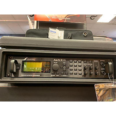 Fractal Audio Axe-Fx Effect Processor