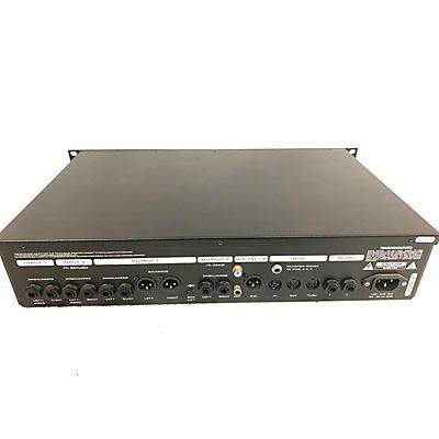 Fractal Audio Axe-fx Multi Effects Processor